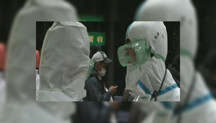 Япония повысила предельную дозу облучения для ликвидаторов со 100 до 250 мЗв