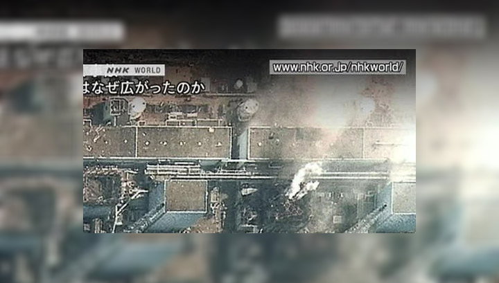 МАГАТЭ: ситуация на АЭС в Фукусиме стабильна, но может ухудшиться