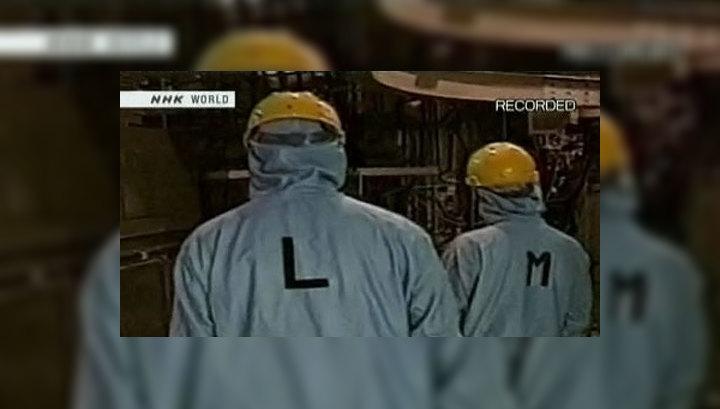 В префектурах Фукусима и Ибараки радиация зашкаливает