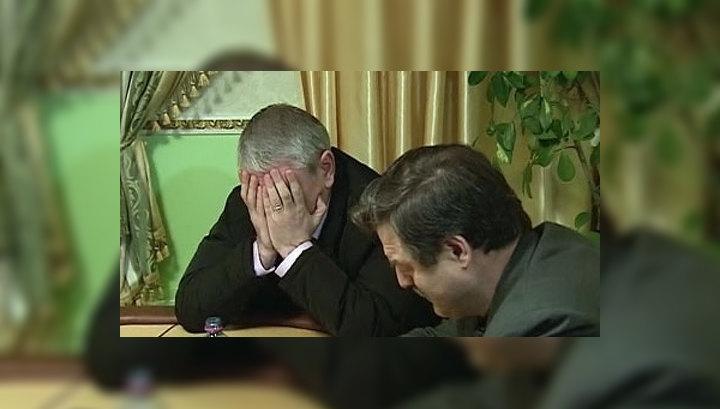 В ГУВД Подмосковья проходили сходки хозяев подпольных казино