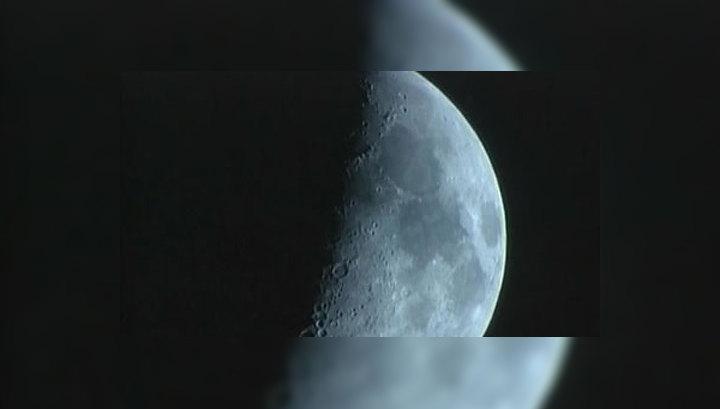 Суперлуние. Землян грядущей ночью ждет потрясающе красивое зрелище