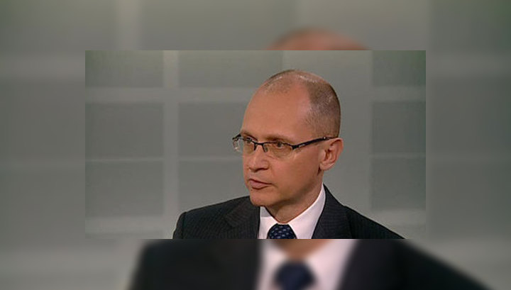 Кириенко: авария на японской АЭС ничем не угрожает России