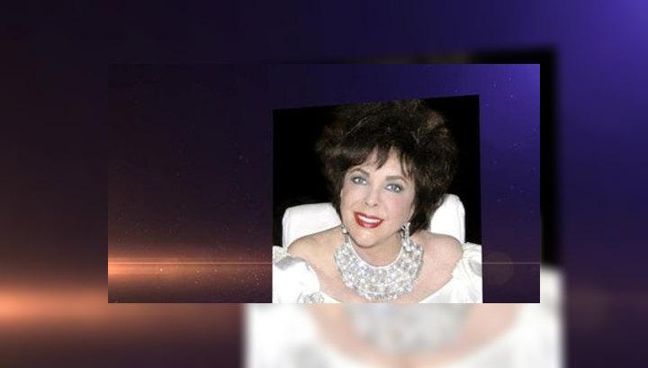Элизабет Тейлор скончалась в окружении своих детей