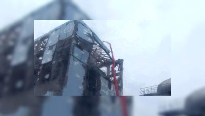 """На """"Фукусиме-1"""" выясняют причины утечки радиации в воду"""