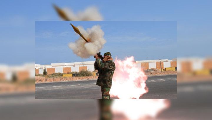 В Триполи не теряют оптимизма
