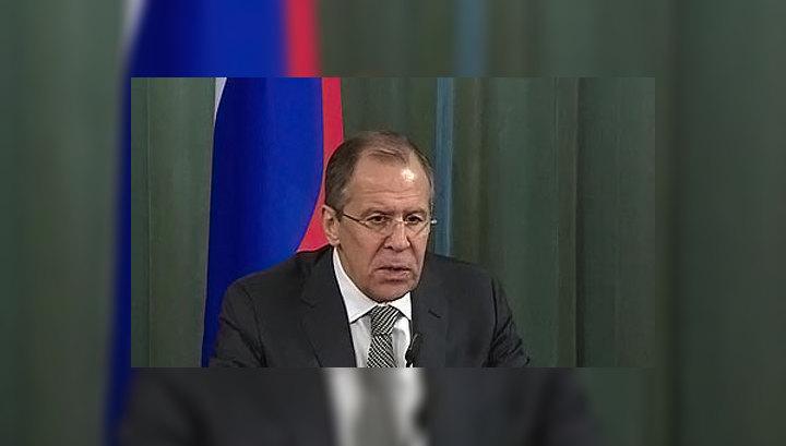 Москва потребовала от Триполи прекратить кровопролитие