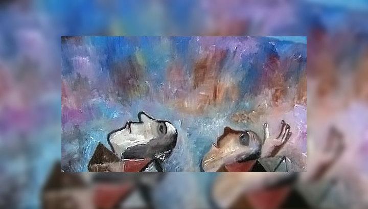 В галерее Шишкина открылась космическая выставка