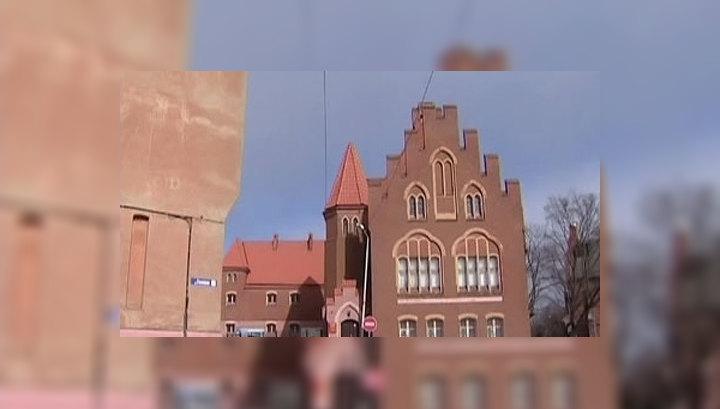 Из Музея Балтфлота в Калининграде пропали исторические экспонаты