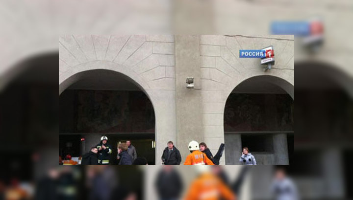ЧП в Минске: взрыв в метро произошел в момент прибытия двух поездов