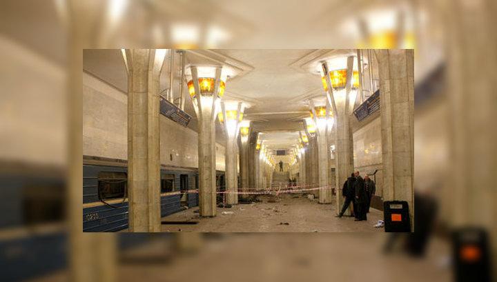 Задержанные по делу о взрыве в минском метро психически здоровы