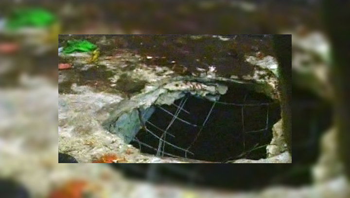 Следствие: минские террористы увлекались электроникой и химией