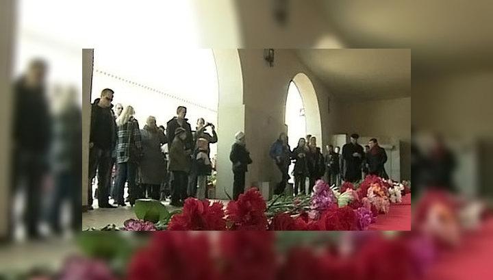 В Минске – День траура
