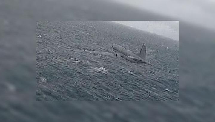A-330 упал в Атлантику по вине техники и людей