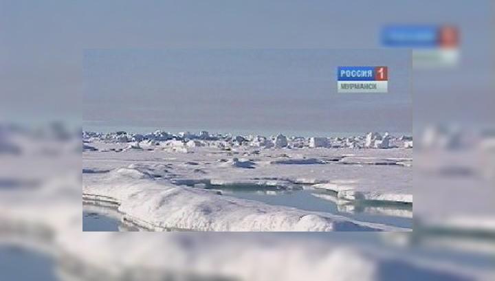 Туристы-экстремалы готовы покорить Северный полюс