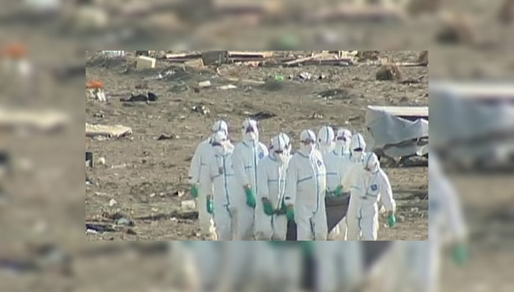 В Японии найден новый способ очистки воды от радиации