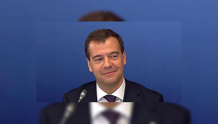 Медведев надеется, что его 10 инвестиционных тезисов будут выполнены