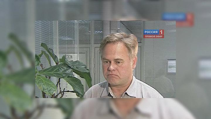 Касперский сообщил, что похитители были готовы на крайние меры