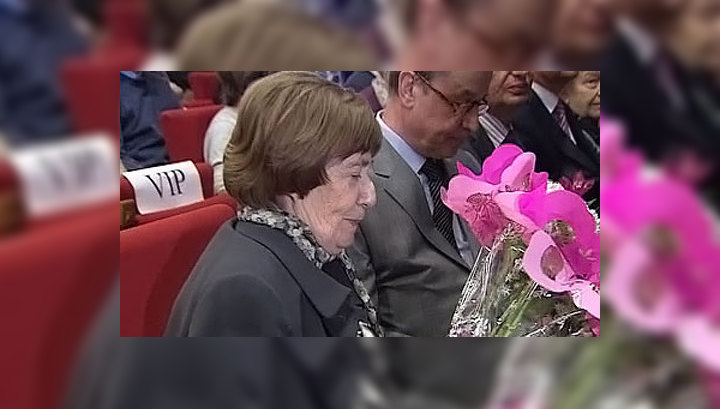 Премия Солженицына досталась Елене Чуковской