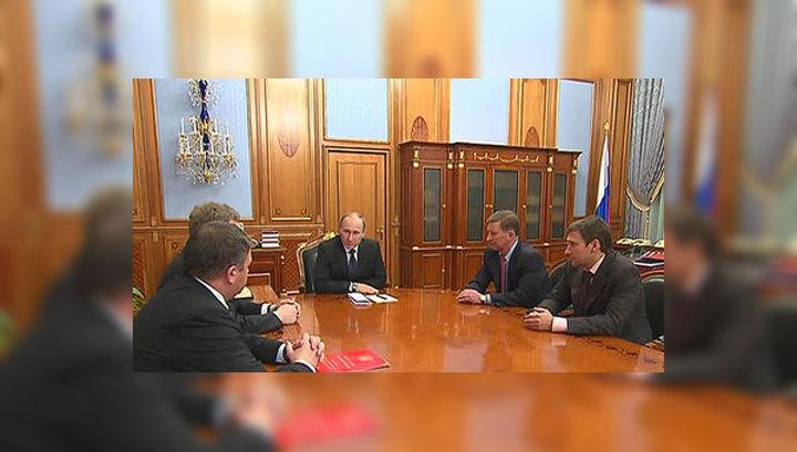 В Общероссийский народный фронт вошли около 450 организаций
