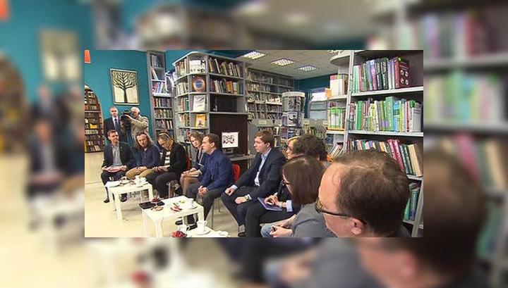 Медведев пообещал разобраться с хакерской атакой на ЖЖ