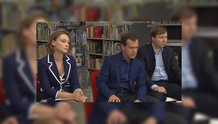 Медведев: закон об электронной подписи будет работать в полную силу