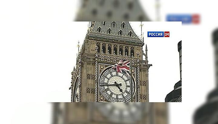 В Британии может измениться избирательная система