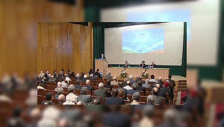 Рамиль Бахтизин возглавил Академию наук Башкортостана