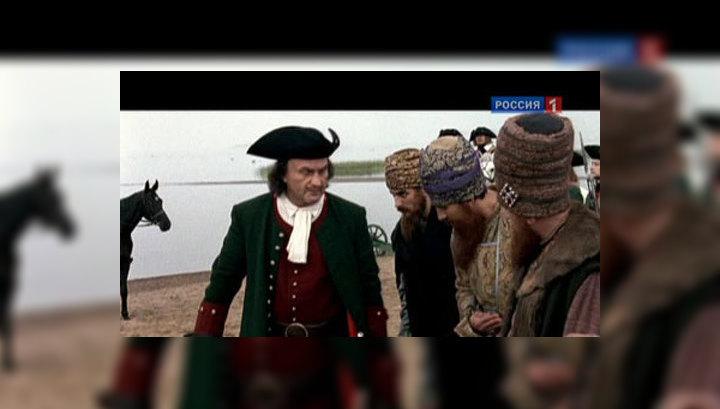 Тайну завещания Петра I откроет новый фильм Бортко