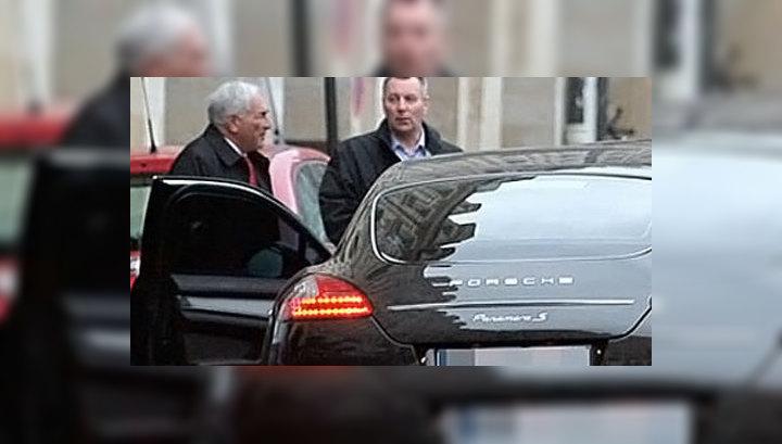 Задержание Стросс-Кана сорвало переговоры по ситуации в еврозоне