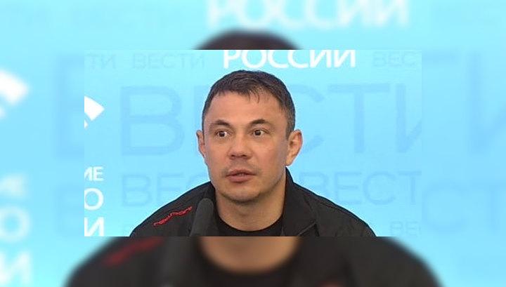Костя Цзю: бой Джонса и Лебедева – новый этап в развитии бокса в России