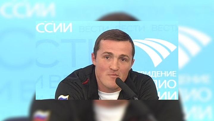 Бокс. Россиянин Лебедев победил легендарного Роя Джонса