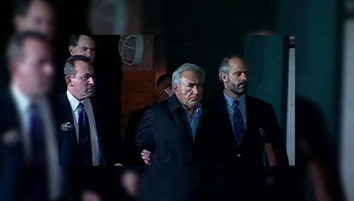 Глава МВФ предстал перед судом