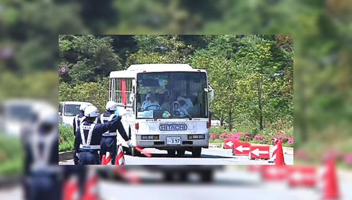 """Началась эвакуация населения из 60-километровой зоны """"Фукусимы"""""""