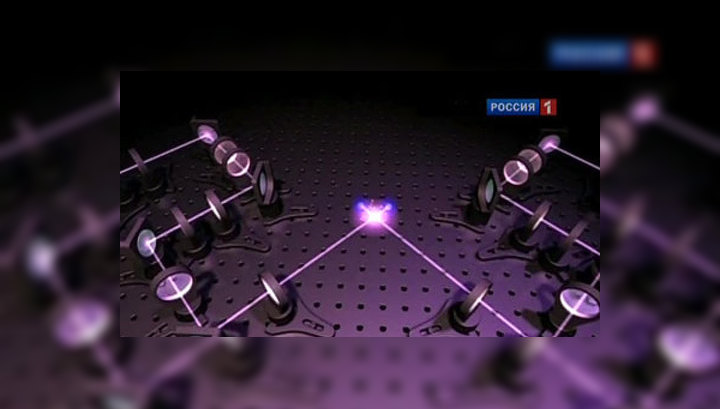 Ученые из Японии телепортировали запутанный квант