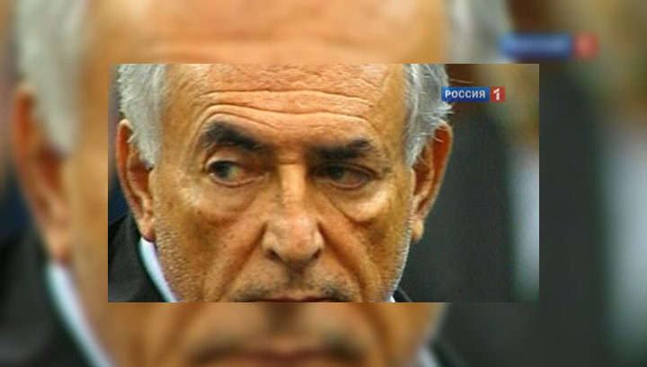 Глава МВФ подал в отставку