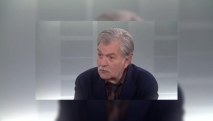 Журналист: дело Стросс-Кана - хорошо срежиссированная история
