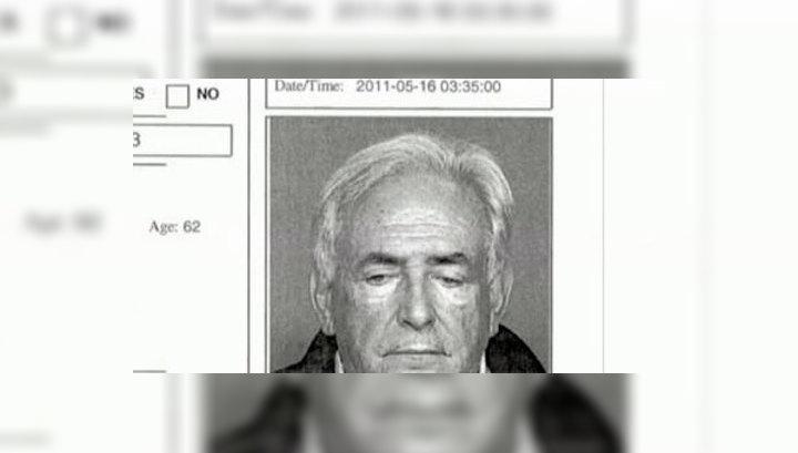 Стросс-Кан отказывался от тюремной кухни, но согласился на GPS-браслеты