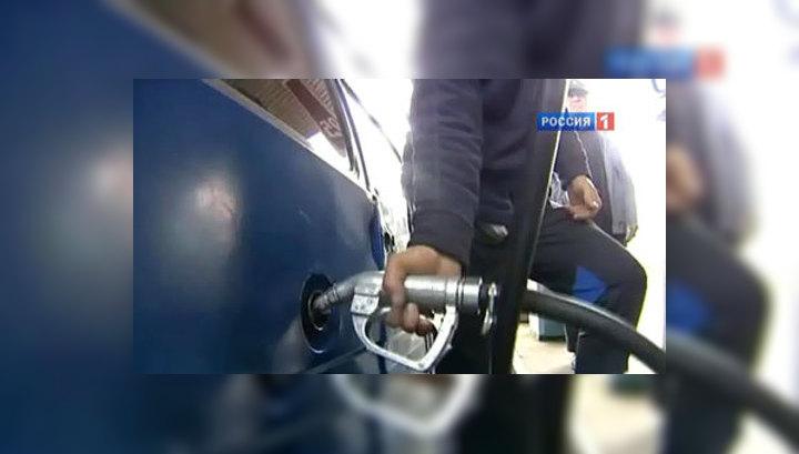 """""""Роснефть"""" направит в Тыву дополнительно тысячу тонн бензина"""