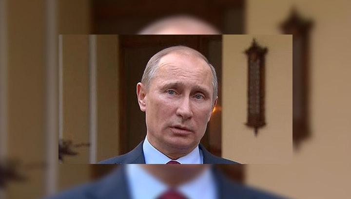 Путин сомневается в правдивости обстоятельств задержания Стросс-Кана