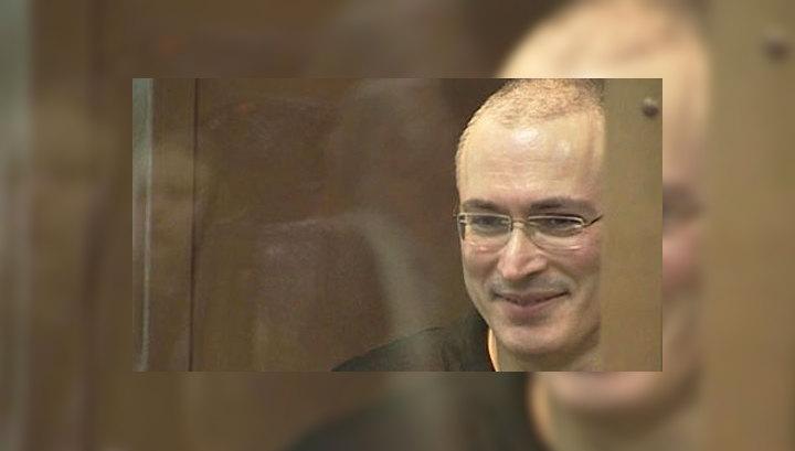 Вести об освобождении Ходорковского взорвали российский рынок
