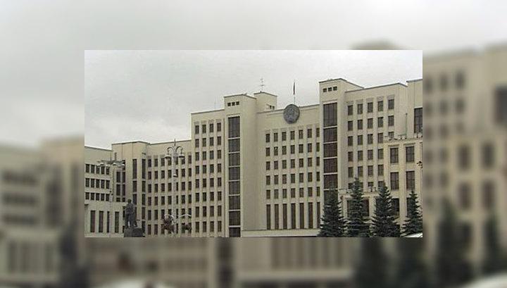 Белоруссия осталась без половины российской электроэнергии