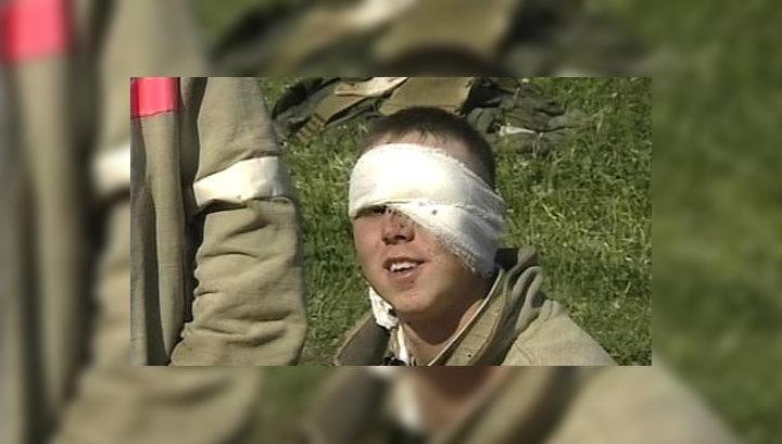 Взрывы в Удмуртии: пострадали 45 человек, один пропал без вести