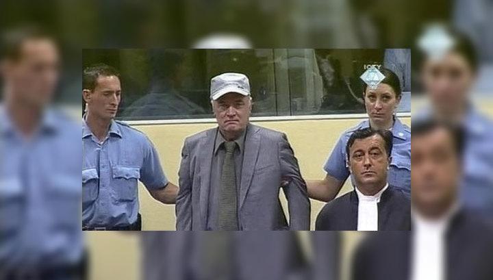Ратко Младич: я защищал свой народ