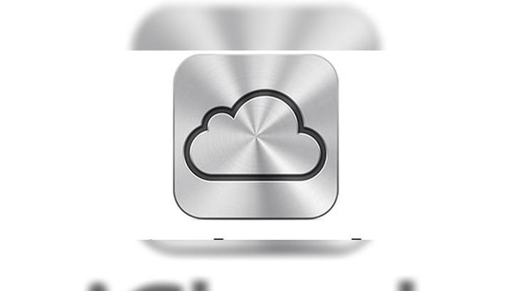 """Apple представила """"облачный"""" сервис, который """"просто работает"""""""