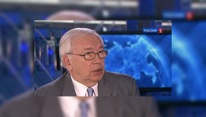 Лукин: дело Ходорковского можно решить гуманно
