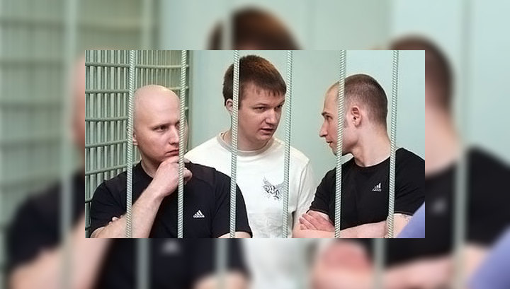 Лидер петербургской националистической группировки сядет пожизненно