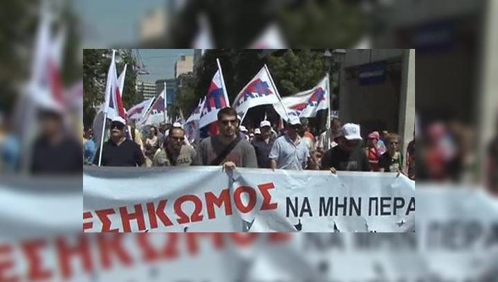 Греция: отложенное спасение