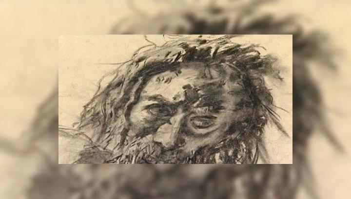 Картины Николая Ге вернулись на Родину