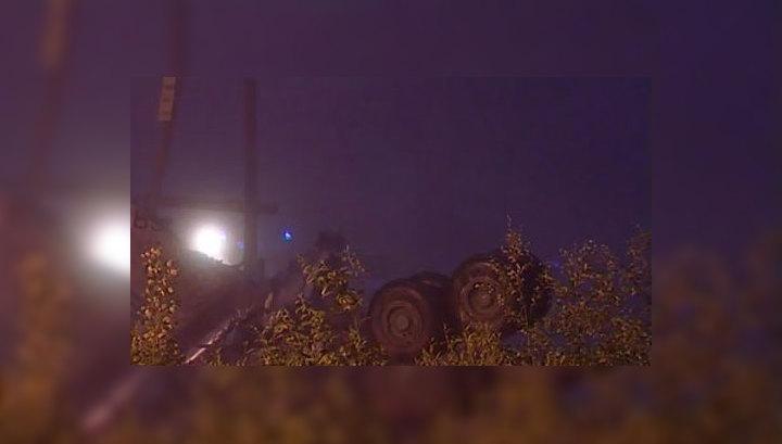 В аэропорту Петрозаводска не работали огни высокой интенсивности
