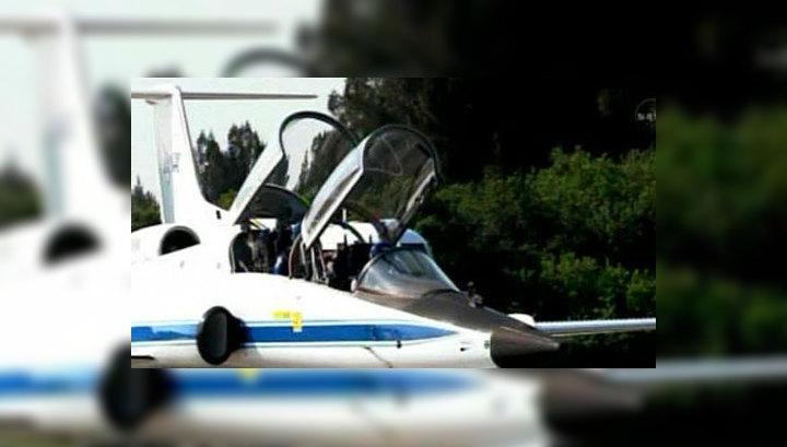 """Экипаж последнего """"челнока"""" готовится к полету"""